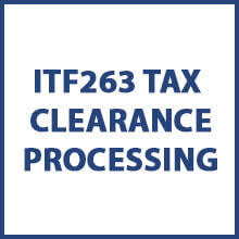 TAX CLEARANCE PROCEDURE